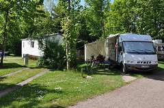 Bild 1 –KNAUS Camping Walkenried