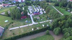 Bild 1 –Camping Center Kekec
